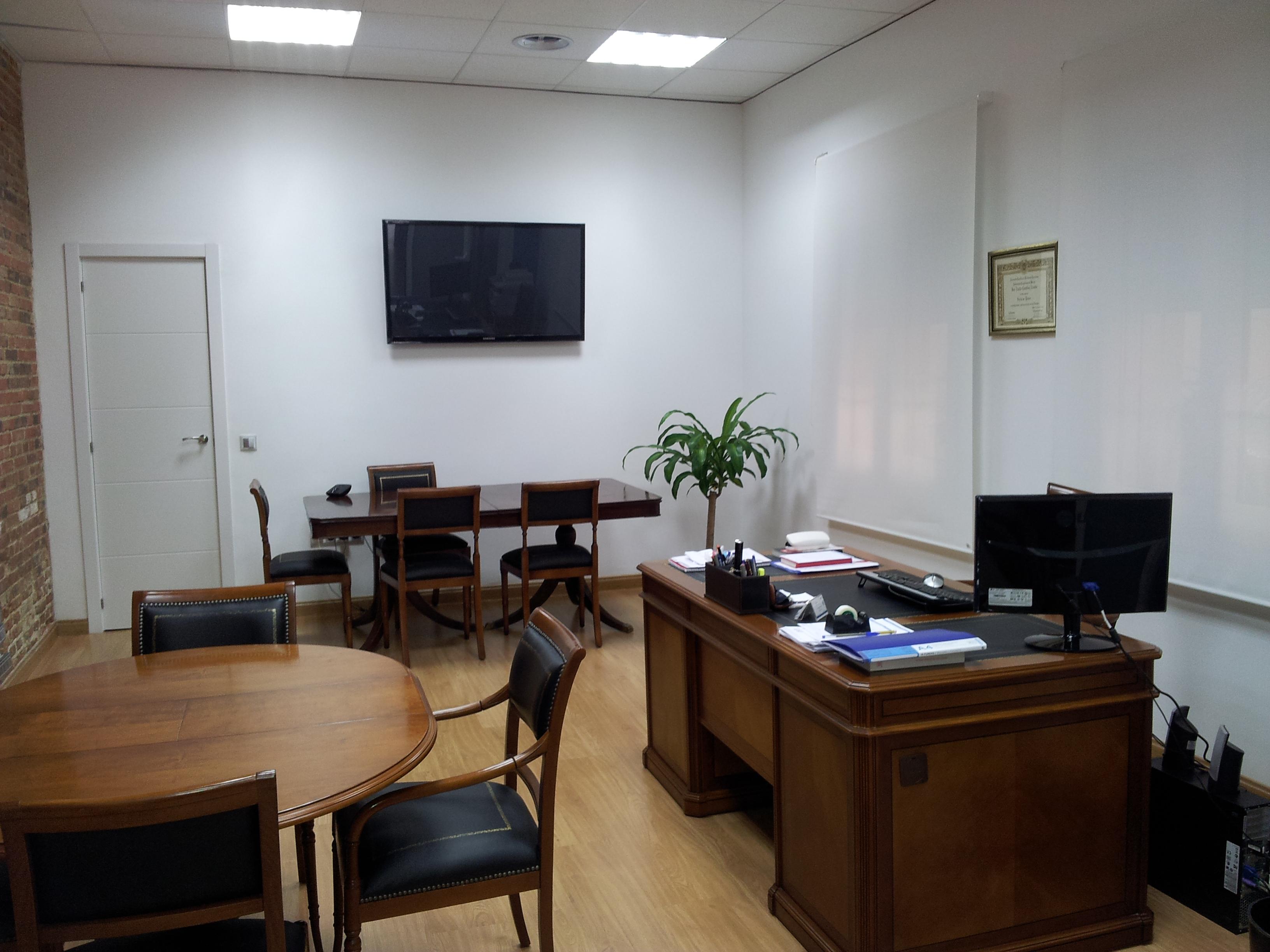 Oficinas En Moncloa Of Grupo Valeria Tu Inmobiliaria En Moncloa